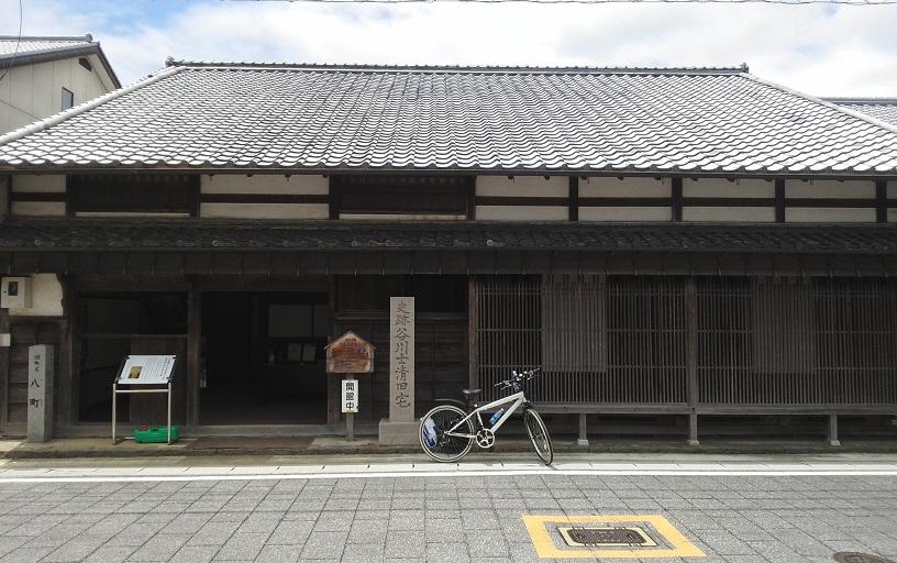 六月十二日 西日本遊學 十二日目_a0165993_16142034.jpg