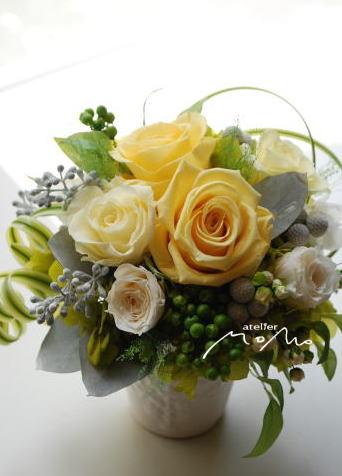 ご両家お母さまへのプレゼント♪_a0136507_21242483.jpg