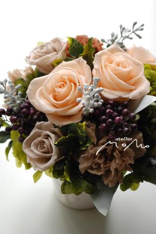 ご両家お母さまへのプレゼント♪_a0136507_21243482.jpg