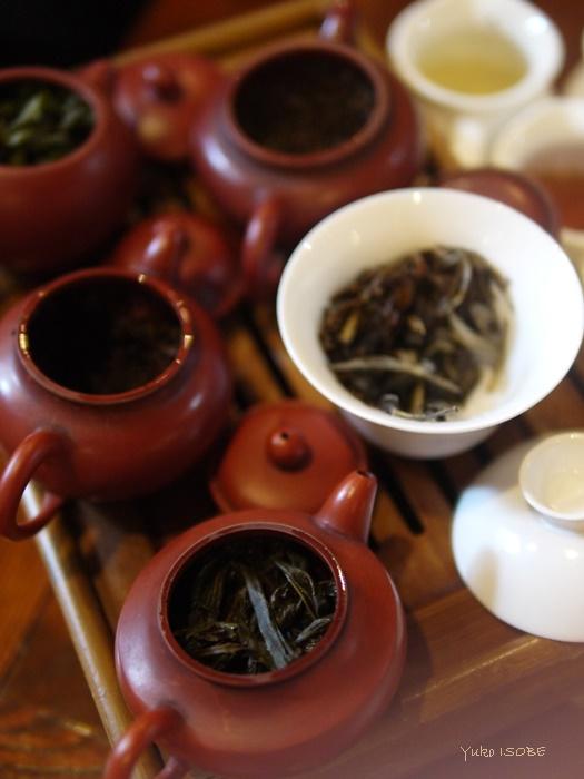 公園の中にある茶藝館_a0169924_20482355.jpg