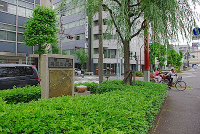 古地図を片手に東京散歩(3)神田・両国界隈_d0043136_22303539.jpg