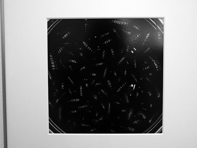 兒嶌&田浦ボン 写真展 黒白写真 本日18:00まで。_e0158242_1229476.jpg