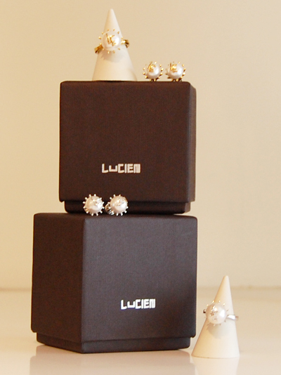 new brand【LUCIEN ELEMENTS】by natsumi_f0053343_17543112.jpg
