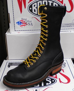 "WHITE\'S BOOTS SMOKE JUMPER 10""_f0349544_11461820.jpg"