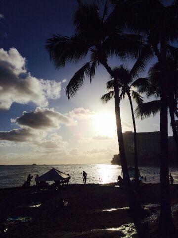 HAWAIIで元気にやってるみたい!!_a0272765_17222360.jpg