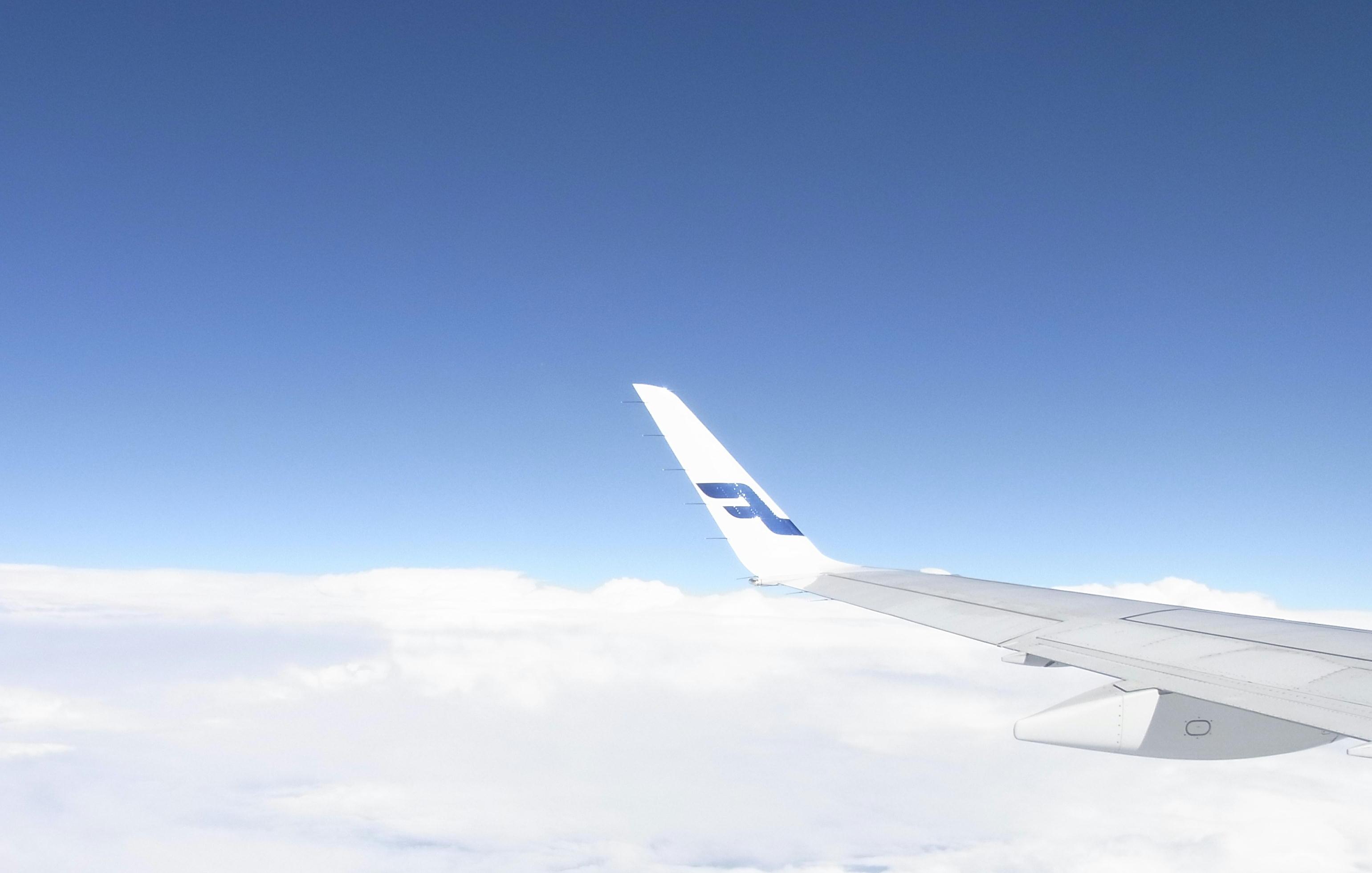 リトアニア旅行記 1日目 成田出発~リトアニア・ヴィリニュス到着 _a0152283_14381151.jpg