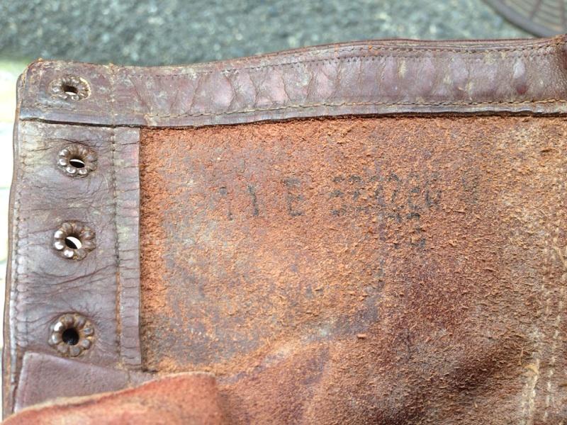 神戸店 6/18(水)ミッドウェスト入荷#3  やっぱり雰囲気が堪らないWork Boots!!!(T.W.神戸店)_c0078587_17572349.jpg