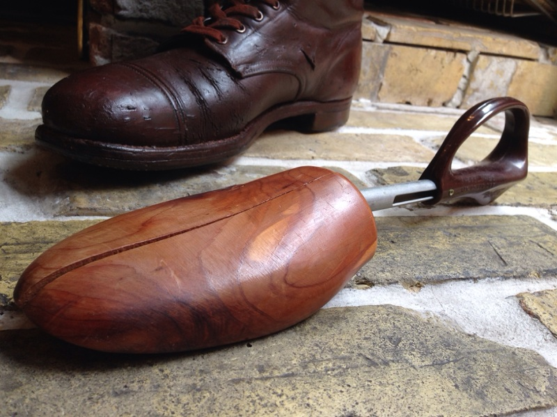 神戸店 6/18(水)ミッドウェスト入荷#3  やっぱり雰囲気が堪らないWork Boots!!!(T.W.神戸店)_c0078587_1757399.jpg