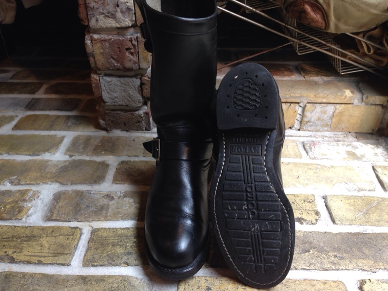 神戸店 6/18(水)ミッドウェスト入荷#3  やっぱり雰囲気が堪らないWork Boots!!!(T.W.神戸店)_c0078587_17581295.jpg