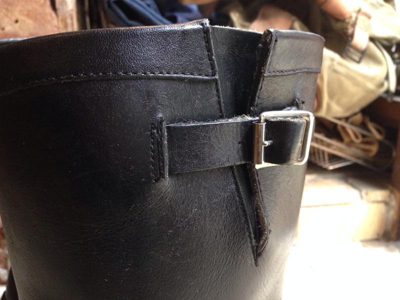 神戸店 6/18(水)ミッドウェスト入荷#3  やっぱり雰囲気が堪らないWork Boots!!!(T.W.神戸店)_c0078587_17582055.jpg