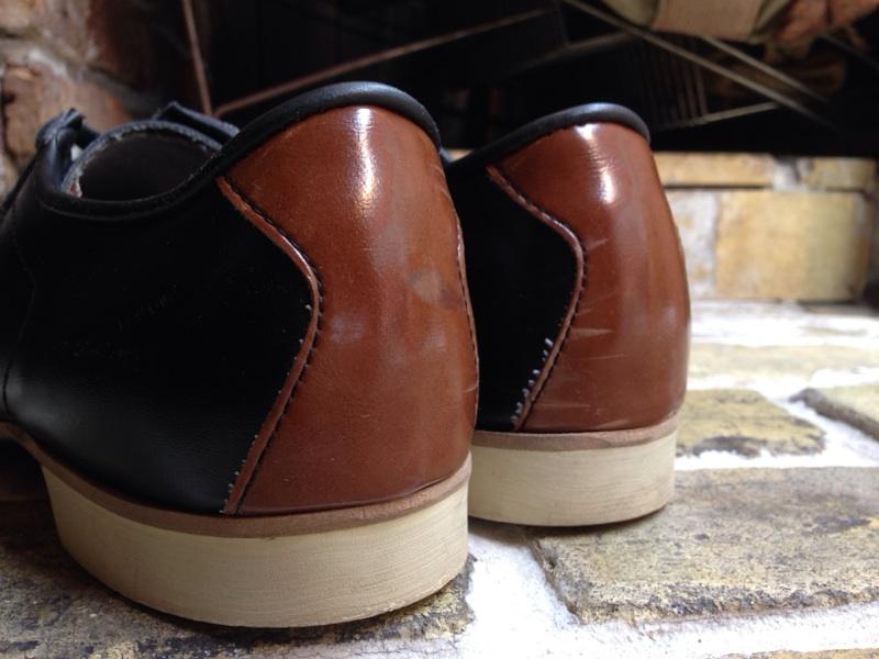 神戸店 6/18(水)ミッドウェスト入荷#3  やっぱり雰囲気が堪らないWork Boots!!!(T.W.神戸店)_c0078587_1825062.jpg