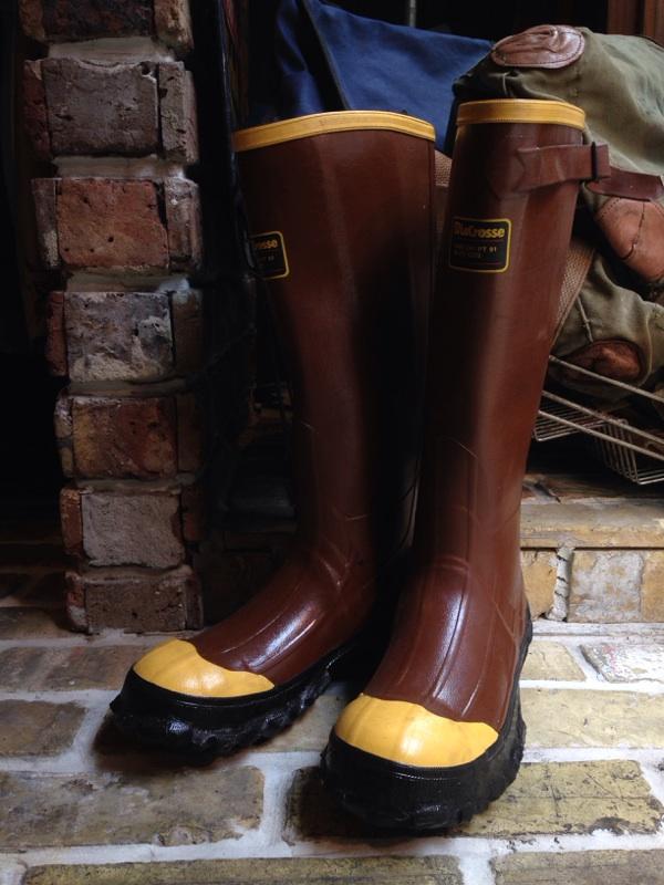 神戸店 6/18(水)ミッドウェスト入荷#3  やっぱり雰囲気が堪らないWork Boots!!!(T.W.神戸店)_c0078587_183258.jpg