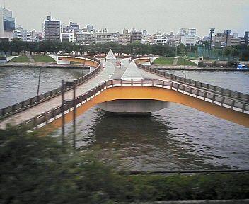 墨田区 ◇桜橋◇_f0322193_925349.jpg