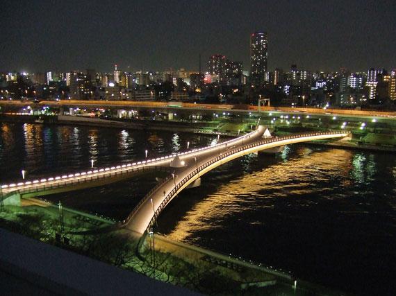 墨田区 ◇桜橋◇_f0322193_925469.jpg