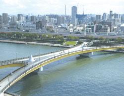 墨田区 ◇桜橋◇_f0322193_925489.jpg