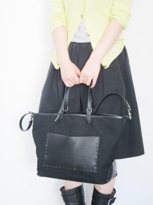 LUCCA オリジナルバッグが出来ました_b0122805_16291465.jpg