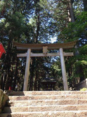 北口富士浅間神社_b0135325_17591147.jpg