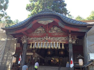 北口富士浅間神社_b0135325_1759990.jpg