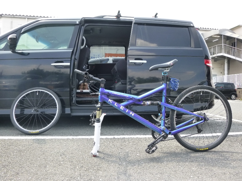 自転車とナンと石鹸_c0113733_255687.jpg