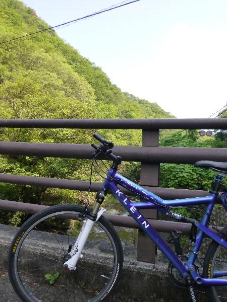 自転車とナンと石鹸_c0113733_27339.jpg