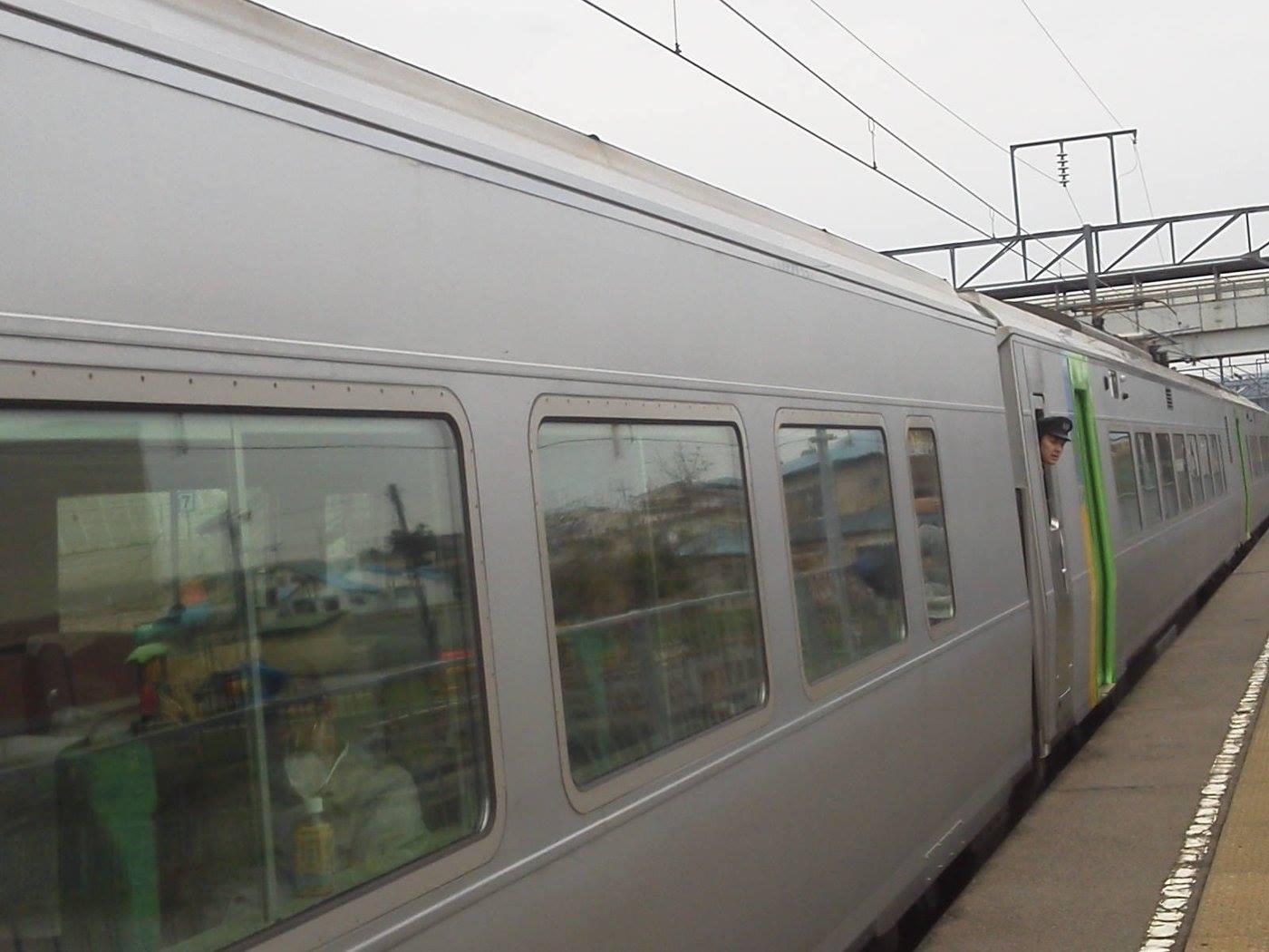 北海道より⑦青函トンネルを越えて_d0057733_16520100.jpg