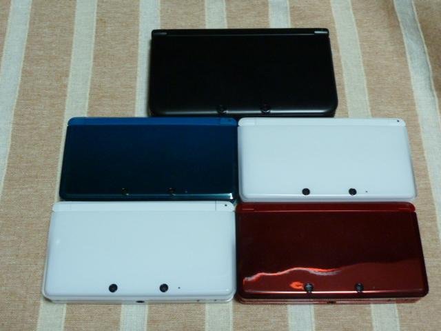 3DS ぷちはっく_c0323442_142362.jpg