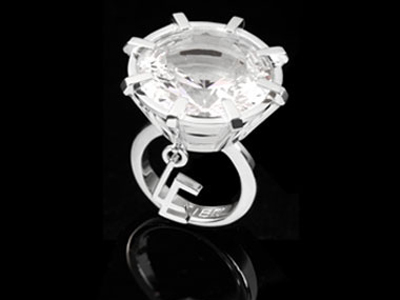 【LUCIEN ELEMENTS】CRYSTAL RING♡ by kayo_f0053343_1156214.jpg