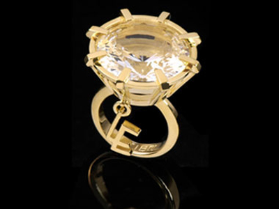 【LUCIEN ELEMENTS】CRYSTAL RING♡ by kayo_f0053343_1156919.jpg
