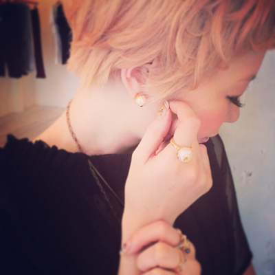 【LUCIEN ELEMENTS】CRYSTAL RING♡ by kayo_f0053343_12501576.jpg