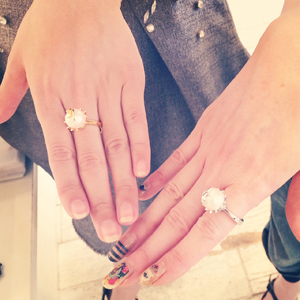 【LUCIEN ELEMENTS】CRYSTAL RING♡ by kayo_f0053343_12515774.jpg