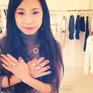 【LUCIEN ELEMENTS】CRYSTAL RING♡ by kayo_f0053343_1252973.jpg