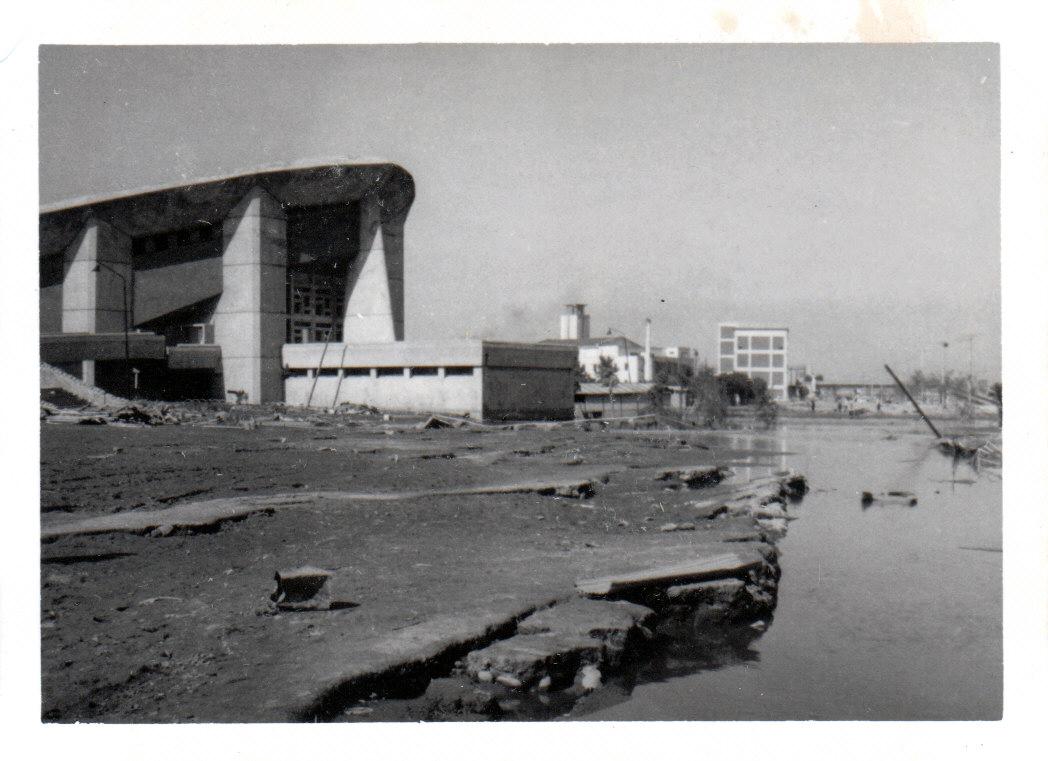 蔵織『新潟地震50周年写真展』が始まります_d0178448_08080606.jpg