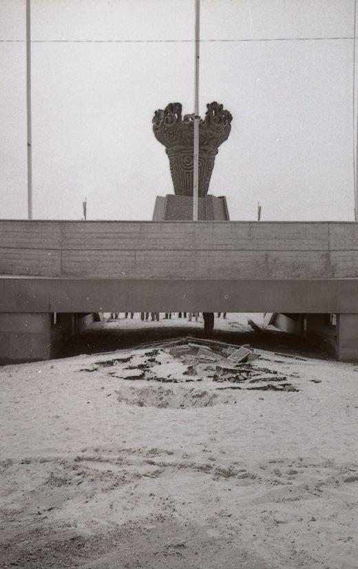 蔵織『新潟地震50周年写真展』が始まります_d0178448_09264253.jpg