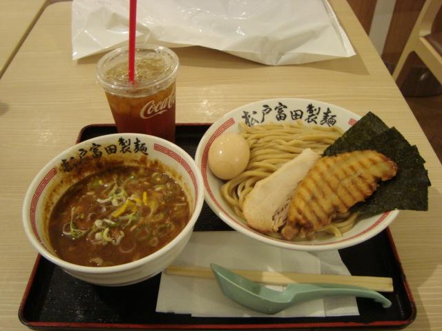 木更津「松戸富田製麺」へ行く。_f0232060_17581033.jpg