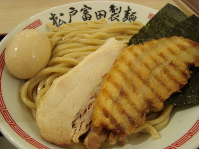 木更津「松戸富田製麺」へ行く。_f0232060_1821197.jpg