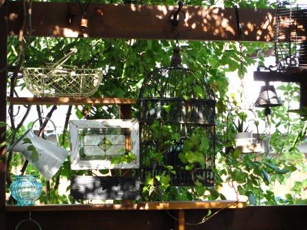 テラスにカフェカーテンを追加しました_a0243064_20073691.jpg