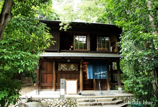 Kyoto trip Summer 2014  夏の京都旅 2 _e0253364_11433864.jpg