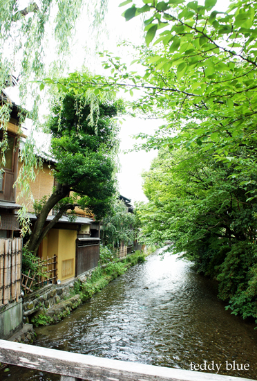 Kyoto trip Summer 2014  夏の京都旅 2 _e0253364_12503782.jpg