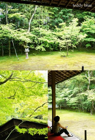 Kyoto trip Summer 2014  夏の京都旅 3 _e0253364_23553394.jpg