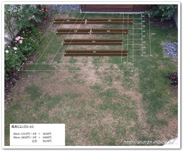 ストックヤードアプローチの芝生を考える・・・ その2_c0176271_0222519.jpg