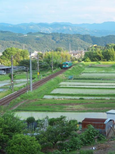 山間を走る和歌山線_f0266284_21401381.jpg