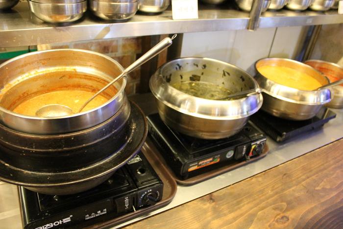 ソウルの狎鴎亭(アックジョン)で韓国料理ビュッフェ_a0223786_17285620.jpg
