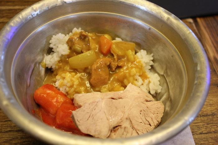 ソウルの狎鴎亭(アックジョン)で韓国料理ビュッフェ_a0223786_17293487.jpg
