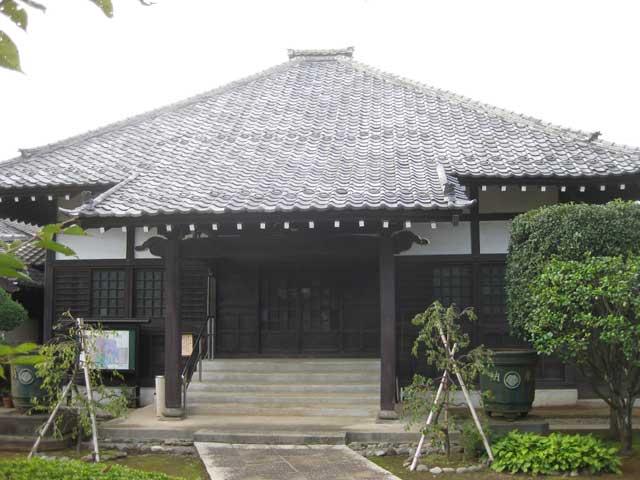 渋谷区幡ヶ谷 ◆清岸寺◆_f0322193_102526.jpg