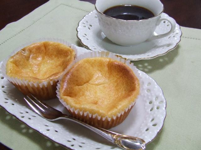 カップチーズケーキ_f0019498_1385012.jpg