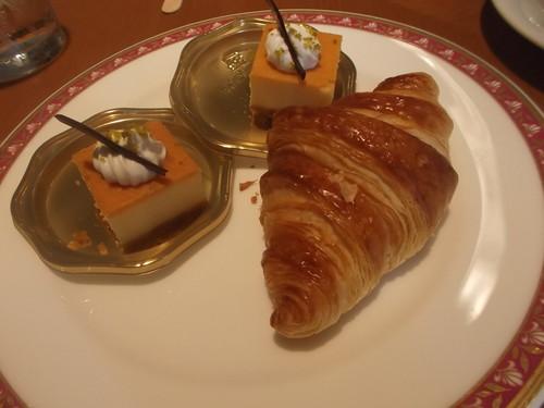 パレスホテル立川 イル・ペペ チーズケーキ&タルトフェア_f0076001_23131238.jpg