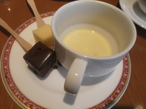パレスホテル立川 イル・ペペ チーズケーキ&タルトフェア_f0076001_23141926.jpg