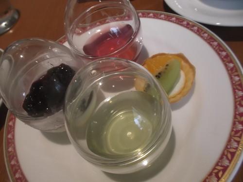 パレスホテル立川 イル・ペペ チーズケーキ&タルトフェア_f0076001_2314372.jpg