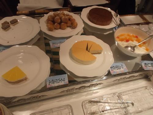 パレスホテル立川 イル・ペペ チーズケーキ&タルトフェア_f0076001_2314597.jpg