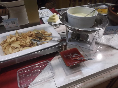 パレスホテル立川 イル・ペペ チーズケーキ&タルトフェア_f0076001_23221817.jpg